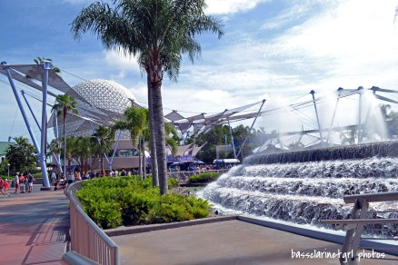 Future World - Walk Disney World